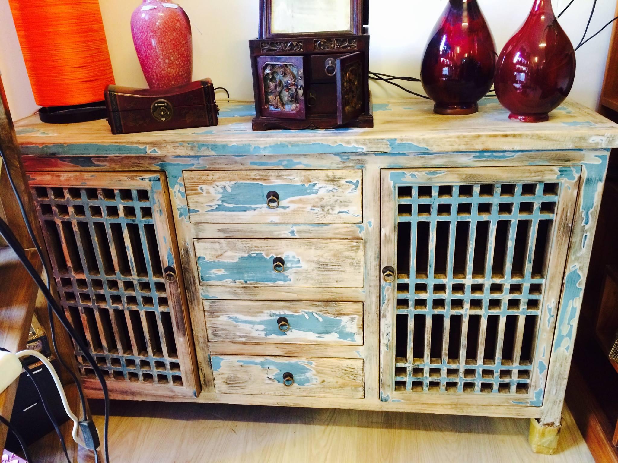 I giusti mobili per un arredamento in perfetto stile - Provenzale mobili ...