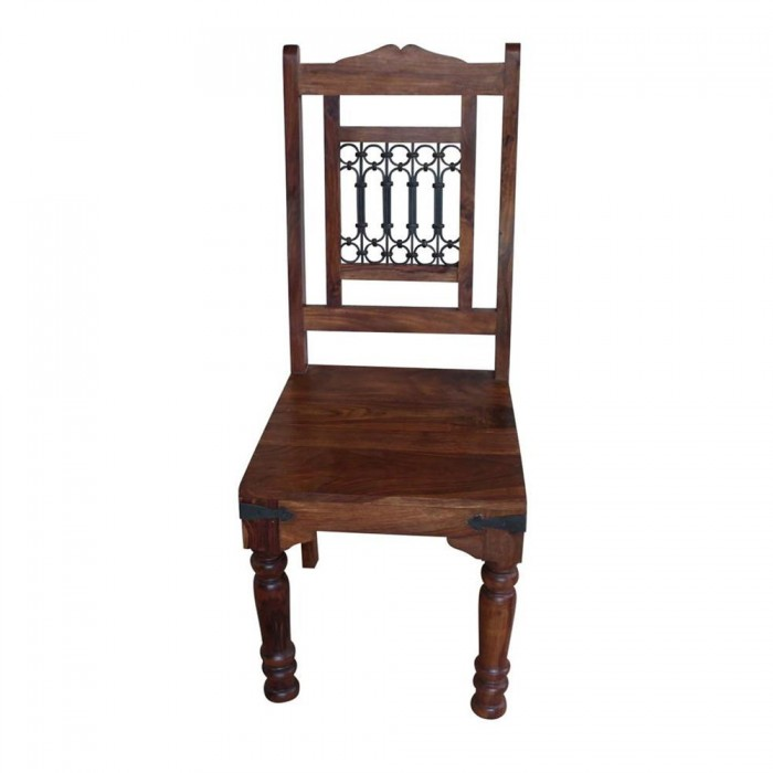 Sedie in ferro battuto da interno e da esterno etnicart blog for Sedie da esterno in ferro battuto