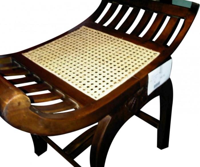 Sedie in rattan da interno e da esterno etnicart blog - Mobili da esterno in rattan ...