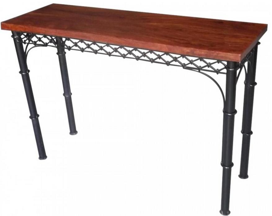 Tavoli in ferro battuto consigli d 39 arredamento etnicart blog for Arredamento ferro battuto