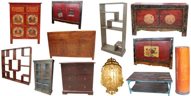 die besten ethnischen m bel online provence und shabby. Black Bedroom Furniture Sets. Home Design Ideas