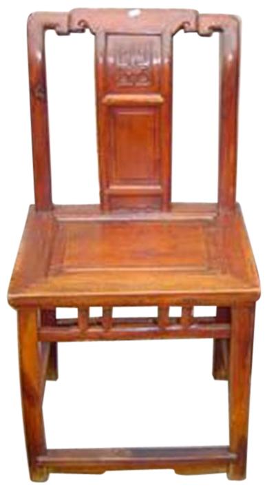 Sedie cinesi