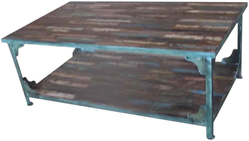 Tavoli ferro battuto e vetro finest tavolino basso arredo salotto in ferro battuto vetro e - Tavolino basso ikea ...