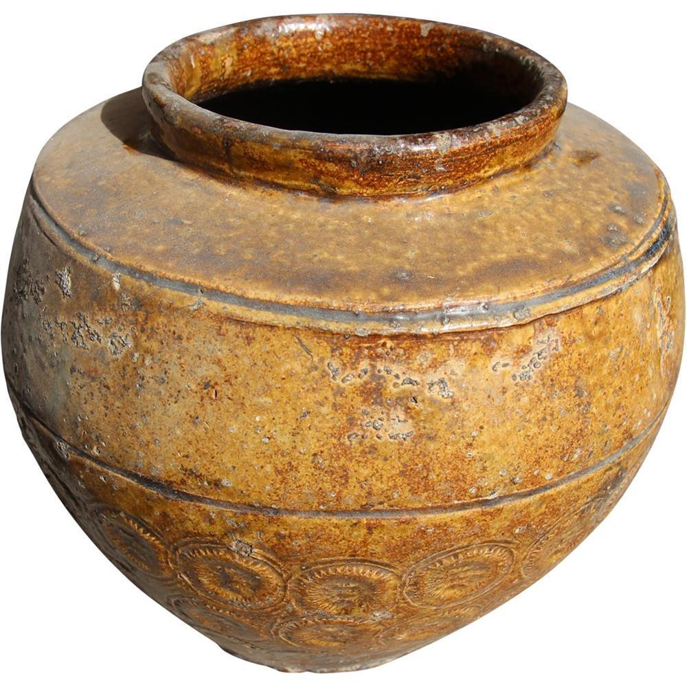 Vaso antico cinese