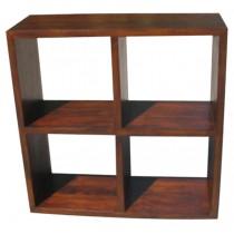Librerie legno economiche in offerta online etnicart for Librerie economiche on line