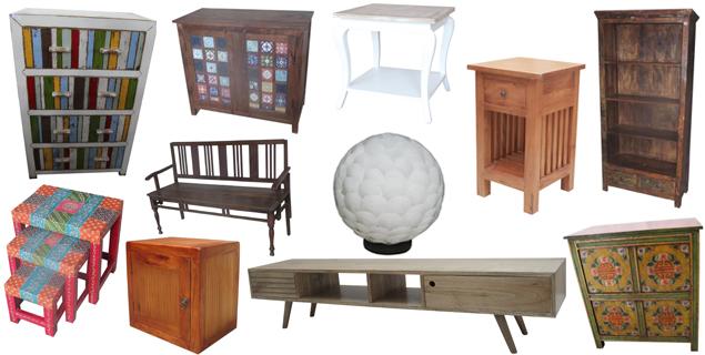 mobili cinesi mobili indiani mobili shabby chic mobili in legno di ...
