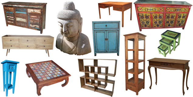 lampadari indiani : mobili cinesi mobili indiani mobili shabby chic mobili in legno di